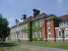 Bromley, Ravensbourne School, Kent © Capture2015 -
